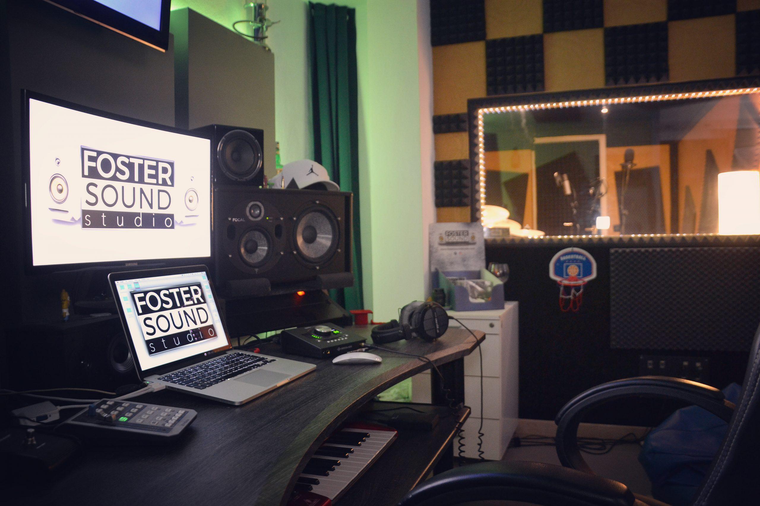 Foster Sound Studio